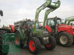Traktor του τύπου Fendt 209 Vario TMS σε Eichendorf