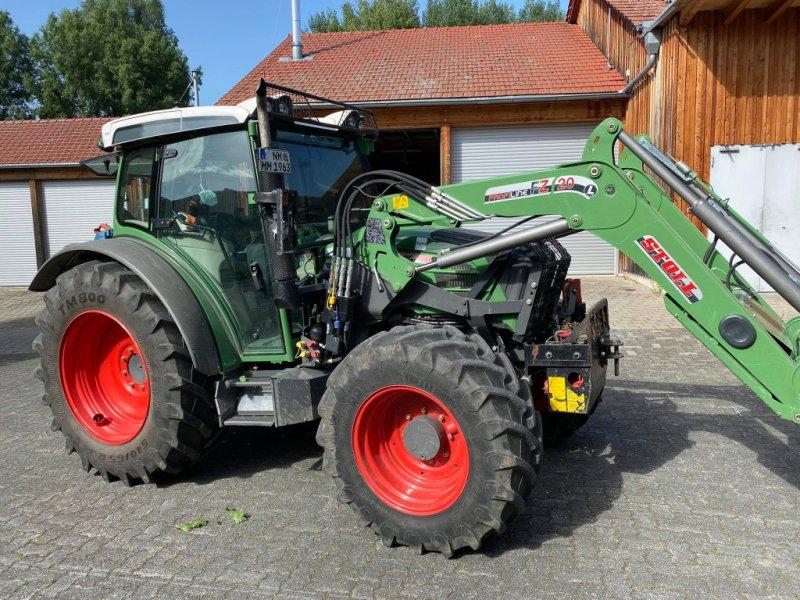 Traktor tipa Fendt 209 Vario TMS, Gebrauchtmaschine u Velburg (Slika 1)