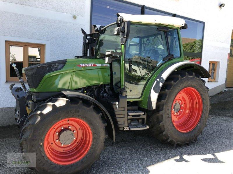 Traktor tipa Fendt 209 Vario, Neumaschine u Bad Leonfelden (Slika 1)