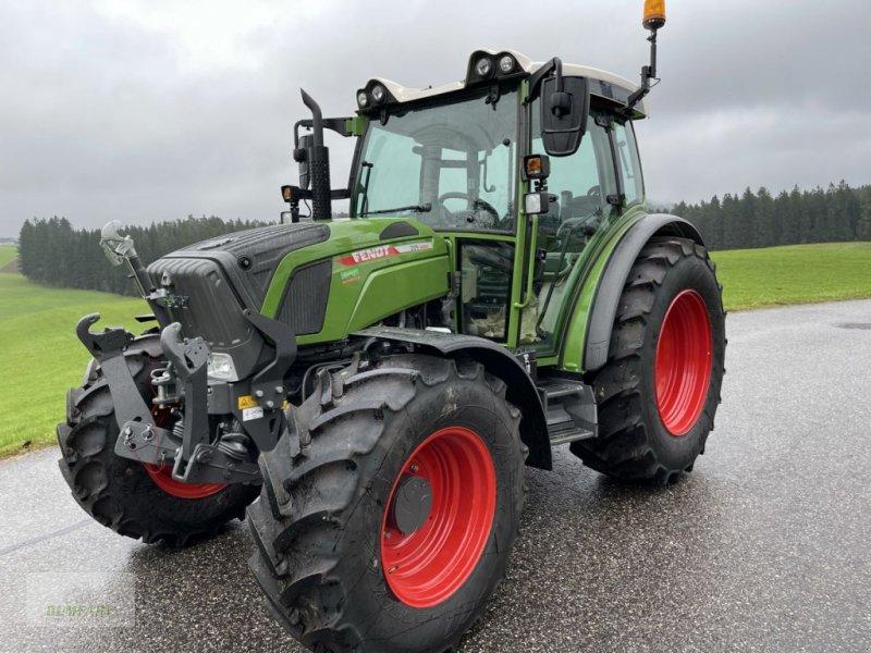 Traktor типа Fendt 209 Vario, Gebrauchtmaschine в Bad Leonfelden (Фотография 1)