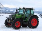 Traktor des Typs Fendt 209 Vario in Putzleinsdorf