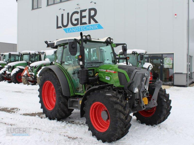 Traktor des Typs Fendt 209 Vario, Neumaschine in Putzleinsdorf (Bild 1)
