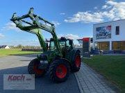 Traktor a típus Fendt 209 Vario, Gebrauchtmaschine ekkor: Neumarkt / Pölling