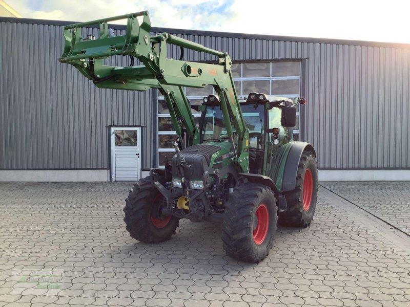 Traktor типа Fendt 209 Vario, Gebrauchtmaschine в Coppenbruegge (Фотография 1)