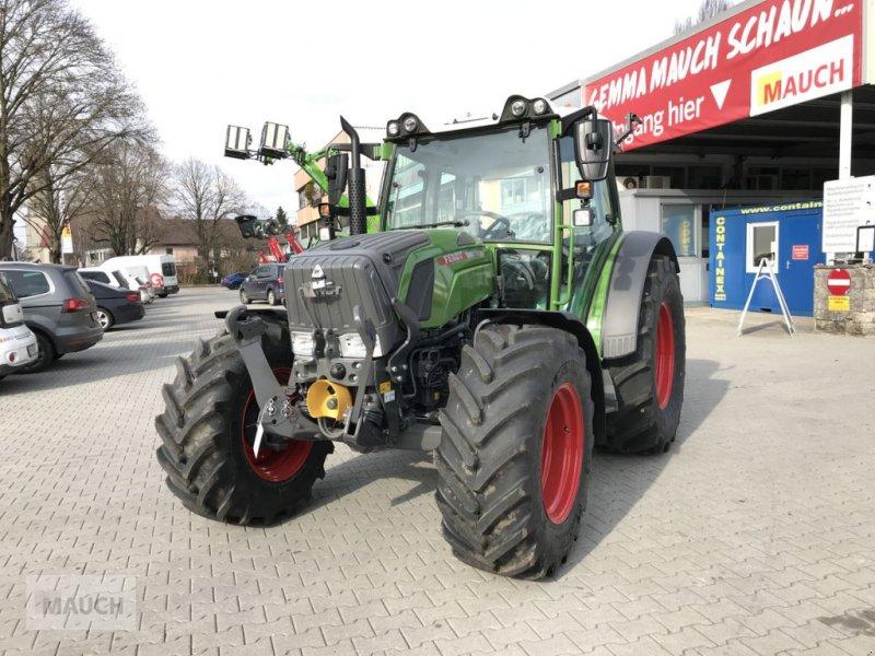 Traktor des Typs Fendt 209 Vario, Neumaschine in Burgkirchen (Bild 1)