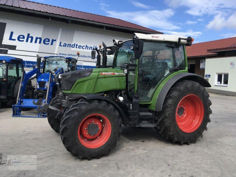 Traktor типа Fendt 209 Vario, Vorführmaschine в Weisskirchen (Фотография 1)