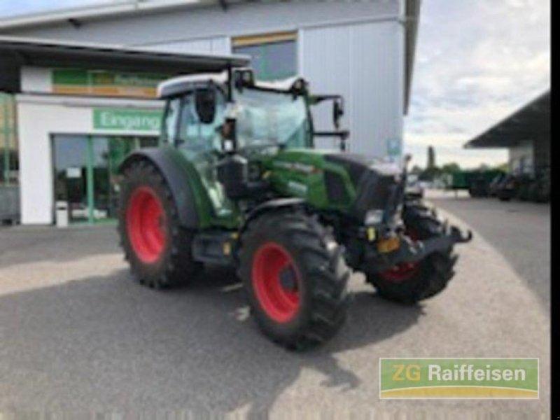 Traktor des Typs Fendt 209 Vario, Gebrauchtmaschine in Bruchsal (Bild 3)