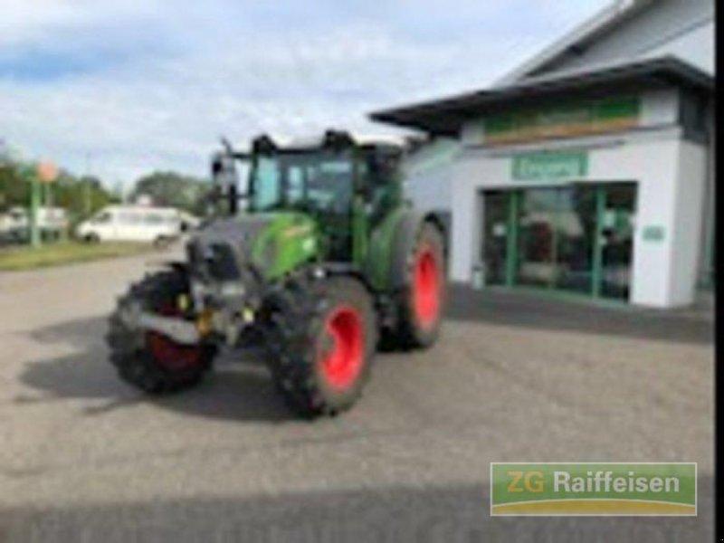 Traktor des Typs Fendt 209 Vario, Gebrauchtmaschine in Bruchsal (Bild 1)