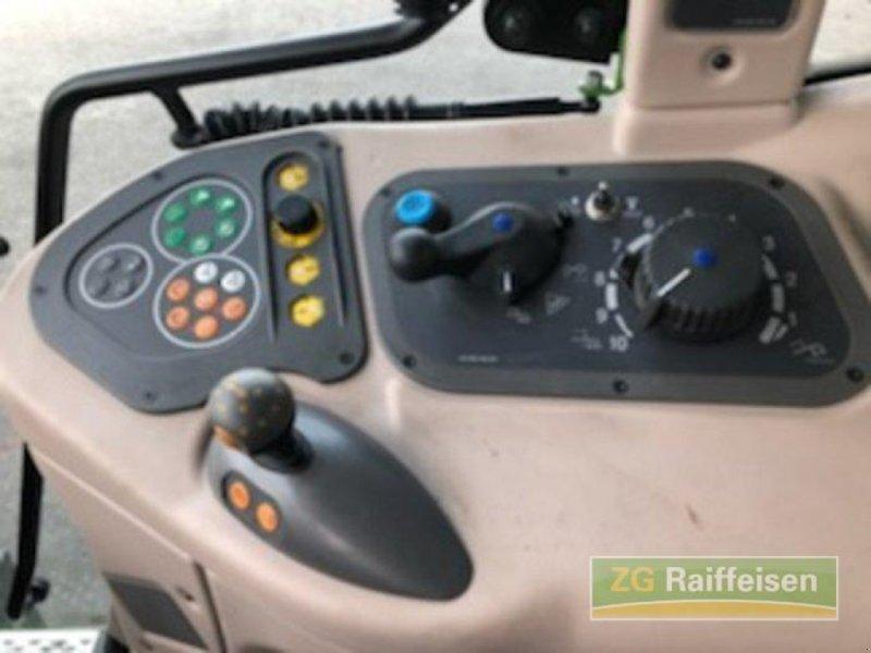 Traktor des Typs Fendt 209 Vario, Gebrauchtmaschine in Bruchsal (Bild 2)