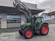 Traktor des Typs Fendt 209 Vario, Gebrauchtmaschine in Senftenbach