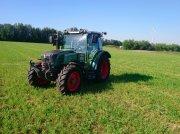 Traktor типа Fendt 209 Vario, Gebrauchtmaschine в Hebertshausen
