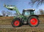 Traktor des Typs Fendt 209 Vario in Wang