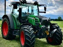 Traktor des Typs Fendt 209 Vario, Gebrauchtmaschine in Steingaden (Bild 1)
