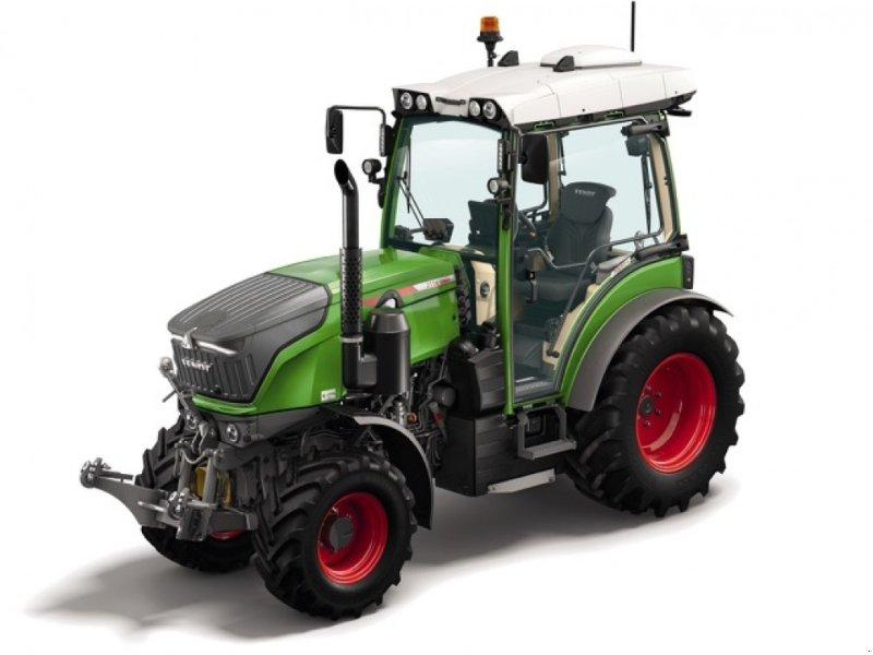 Traktor типа Fendt 209 Vario, Neumaschine в Wintrich (Фотография 1)