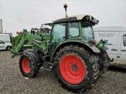 Fendt 209 Tracteur