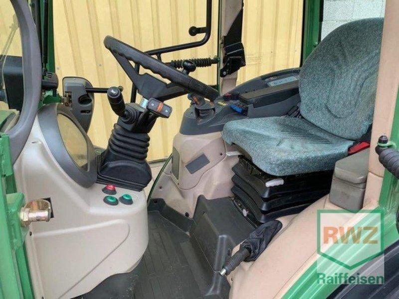 Traktor des Typs Fendt 209V Vario, Gebrauchtmaschine in Saulheim (Bild 3)