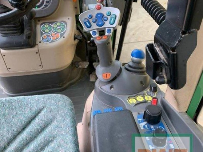 Traktor des Typs Fendt 209V Vario, Gebrauchtmaschine in Saulheim (Bild 4)