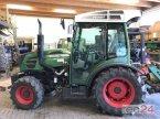 Traktor des Typs Fendt 209v in Wintrich