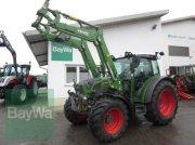Fendt 210 S VARIO  #140 Traktor