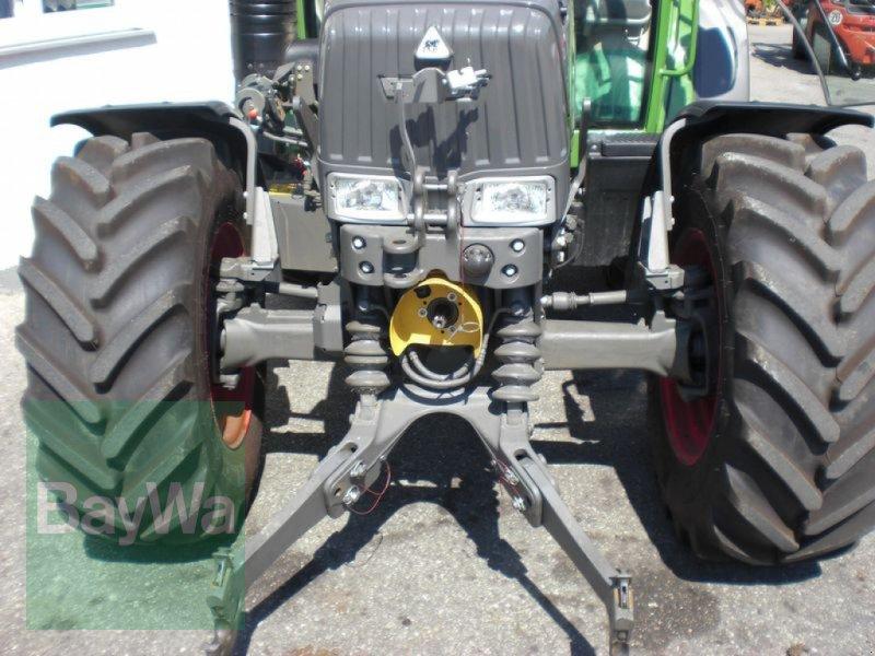 Traktor des Typs Fendt 210 S VARIO S3  #188, Gebrauchtmaschine in Schönau b.Tuntenhaus (Bild 6)