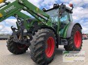 Traktor a típus Fendt 210 S VARIO S3, Gebrauchtmaschine ekkor: Apenburg-Winterfeld