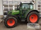 Traktor des Typs Fendt 210 S Vario S3 in Bad Hersfeld