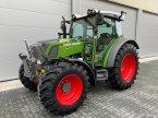 Traktor des Typs Fendt 210 Vario S3 FH/FZW Garantie, (wie 211/209/208/207) in Weigendorf