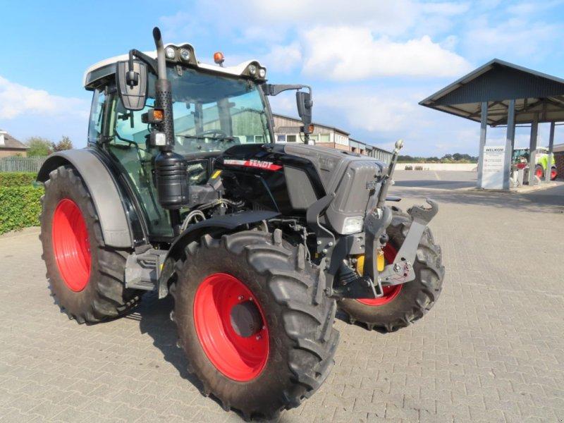 Traktor tipa Fendt 210 vario /tms, Gebrauchtmaschine u Hapert (Slika 1)