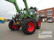 Fendt 210 VARIO TMS Traktor