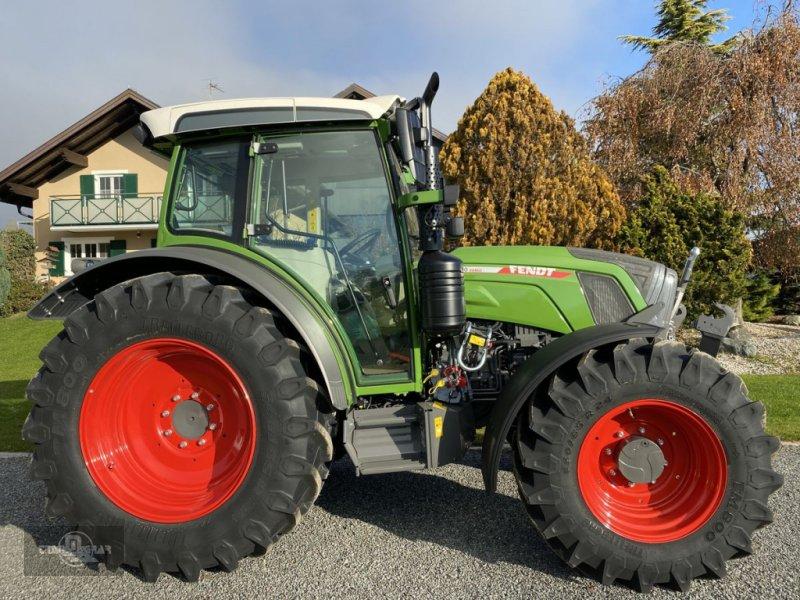 Traktor des Typs Fendt 210 Vario V, Neumaschine in Rankweil (Bild 1)