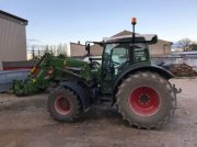 Fendt 210 VARIO Tracteur