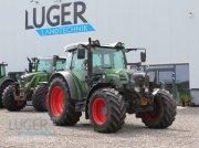 Traktor des Typs Fendt 210 Vario, Gebrauchtmaschine in Putzleinsdorf