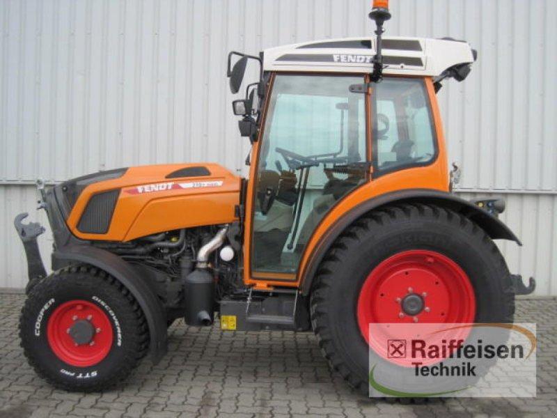 Traktor des Typs Fendt 210P Vario S3, Gebrauchtmaschine in Holle (Bild 1)