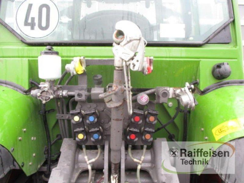 Traktor des Typs Fendt 210P Vario, Gebrauchtmaschine in Holle (Bild 6)