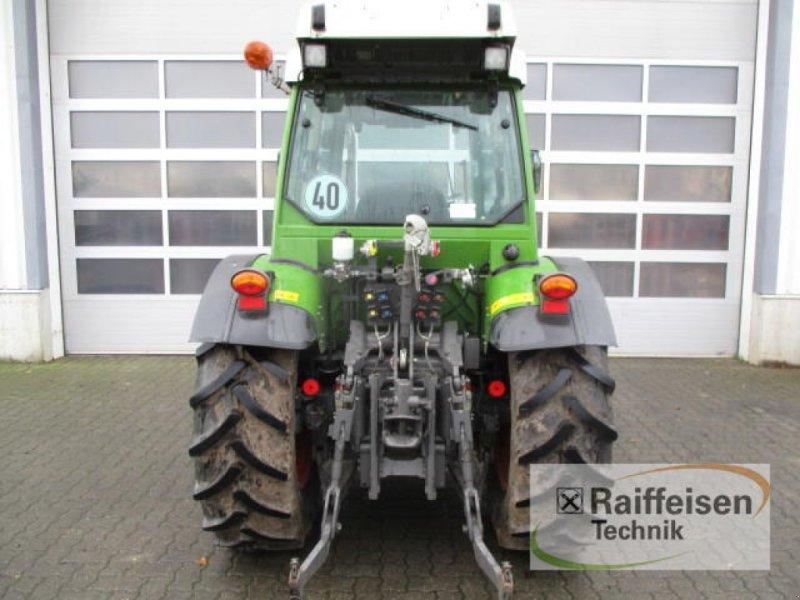 Traktor des Typs Fendt 210P Vario, Gebrauchtmaschine in Holle (Bild 4)