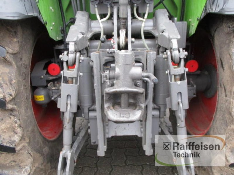 Traktor des Typs Fendt 210P Vario, Gebrauchtmaschine in Holle (Bild 7)