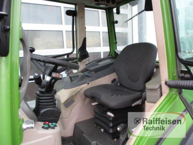 Traktor des Typs Fendt 210P Vario, Gebrauchtmaschine in Holle (Bild 14)