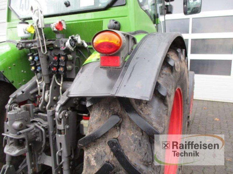 Traktor des Typs Fendt 210P Vario, Gebrauchtmaschine in Holle (Bild 13)