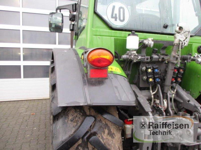 Traktor des Typs Fendt 210P Vario, Gebrauchtmaschine in Holle (Bild 12)