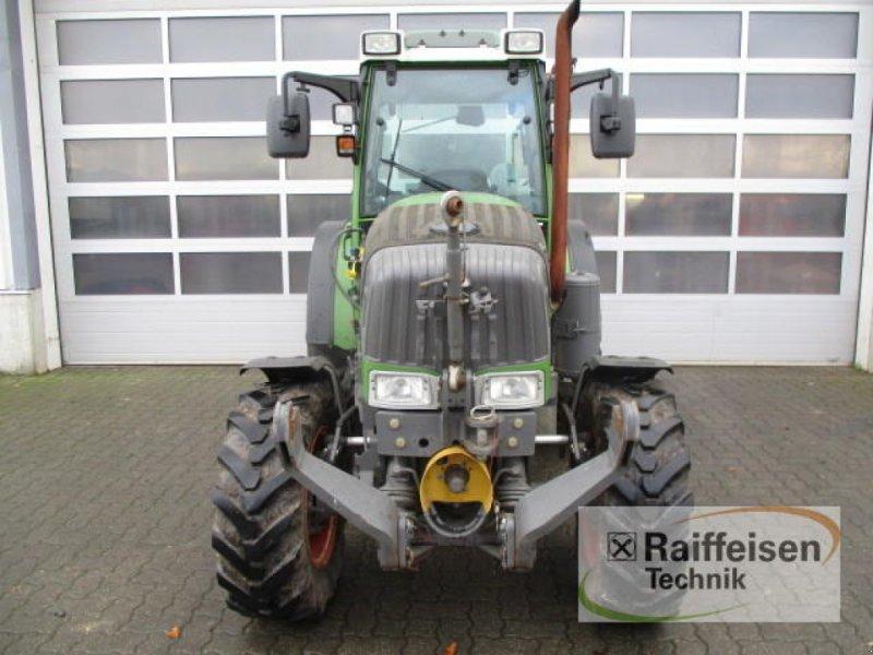 Traktor des Typs Fendt 210P Vario, Gebrauchtmaschine in Holle (Bild 3)