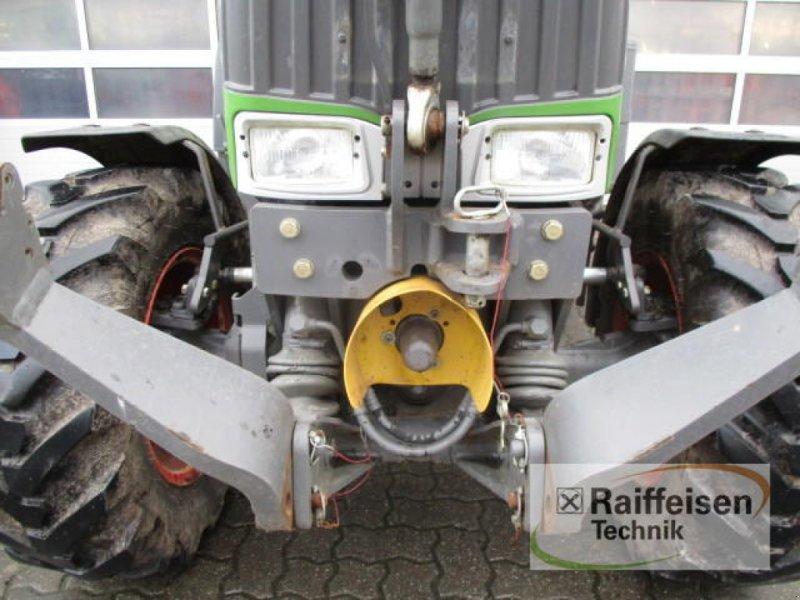 Traktor des Typs Fendt 210P Vario, Gebrauchtmaschine in Holle (Bild 5)
