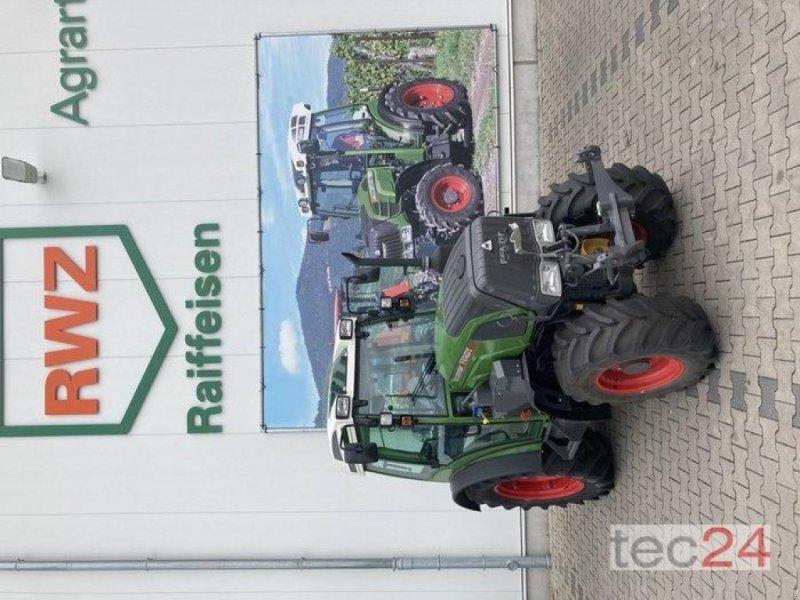 Traktor des Typs Fendt 211 F Vario, Neumaschine in Gundersheim (Bild 1)