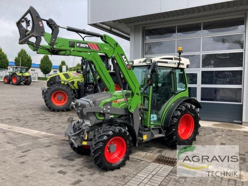 Traktor des Typs Fendt 211 F VARIO, Gebrauchtmaschine in Olfen (Bild 1)