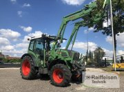 Traktor типа Fendt 211 FA Vario, Gebrauchtmaschine в Bad Oldesloe