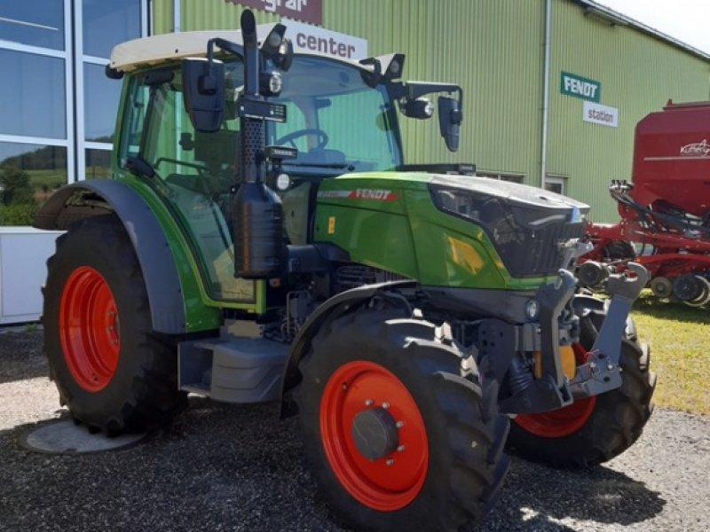 Traktor типа Fendt 211 GEN 3, Ausstellungsmaschine в Hindelbank (Фотография 1)