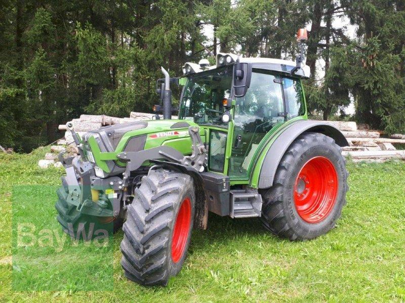 Traktor типа Fendt 211 S S3, Gebrauchtmaschine в Ravensburg (Фотография 1)