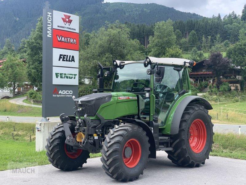 Traktor типа Fendt 211 S Vario Gen3 Power Setting 2, Neumaschine в Eben (Фотография 1)