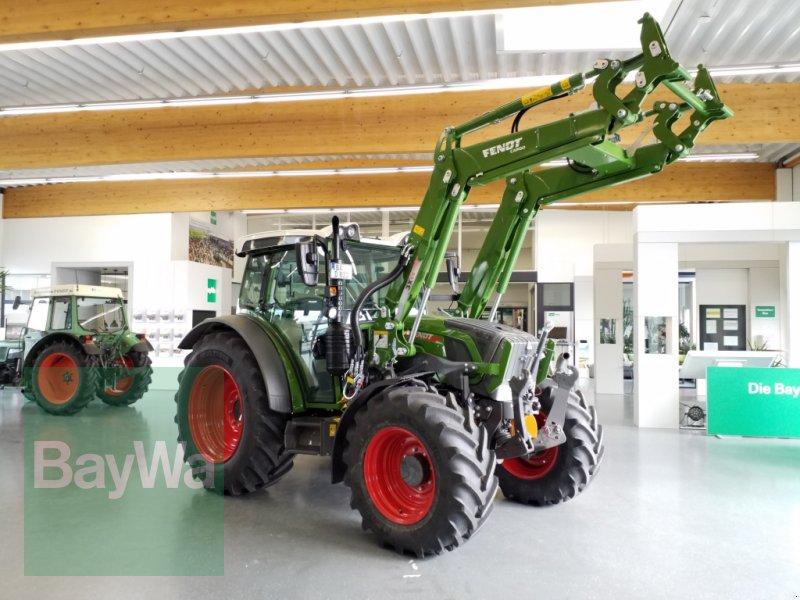 Traktor des Typs Fendt 211 S Vario S3  *Miete ab 168€/Tag*, Gebrauchtmaschine in Bamberg (Bild 6)