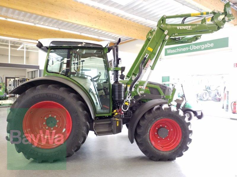 Traktor des Typs Fendt 211 S Vario S3  *Miete ab 168€/Tag*, Gebrauchtmaschine in Bamberg (Bild 7)