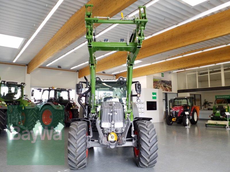 Traktor des Typs Fendt 211 S Vario S3  *Miete ab 168€/Tag*, Gebrauchtmaschine in Bamberg (Bild 4)